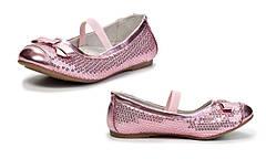 Детские туфли для девочек (23-32)
