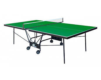 Стол теннисный GSI-sport Compact Strong (Gp-5)