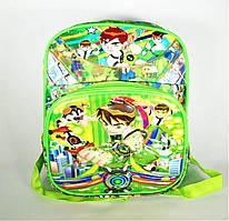 Рюкзак школьный с 3D принтом производство Вьетнам