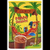 Шоколадний напій какао ERIKOL Choco Paradise 800 г Німеччина