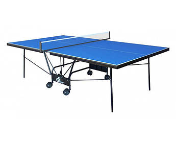 Стол теннисный GSI-sport Compact Strong (Gk-5)