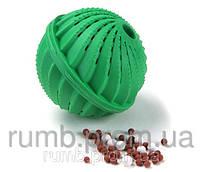 Волшебный минеральный шарик для стирки белья без порошка Clean Ballz (Клин Болз)