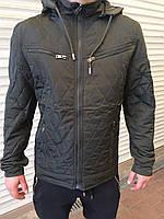 Куртка мужская осень на тонком синтепоне производство Украина