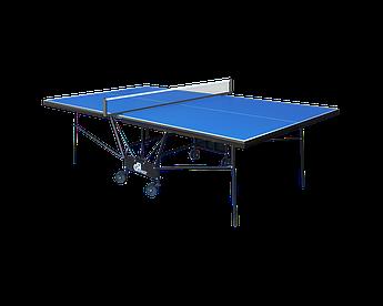 Стол теннисный GSI-sport Compact Premium (Gk-6)