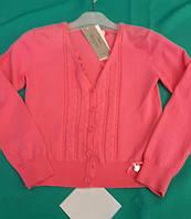 Кофта для девочек. р. 134-164, розовый