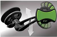 Универсальный автомобильный держатель для GPS смартфона и планшета GripGo (Грип Гоу)