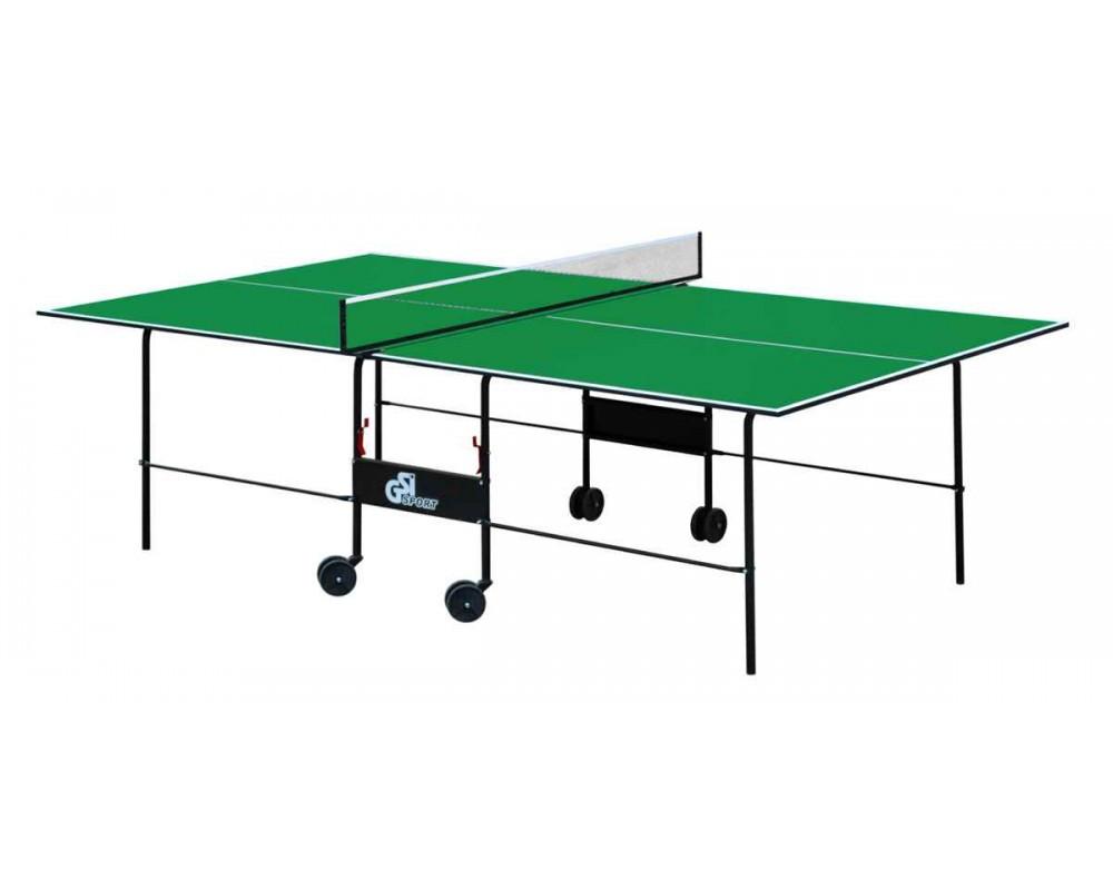 Стол теннисный GSI-sport Athletic Light (Gp-2)