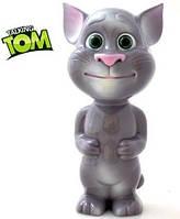 Сенсорная игрушка Talking Tom Cat (Говорящий Кот Том) (маленький)
