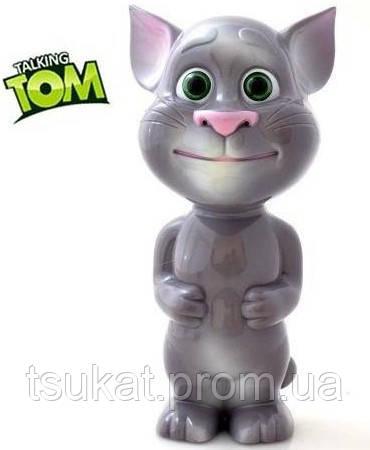 Tom cat-говорящий кот том