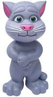Сенсорная игрушка Talking Tom Cat (Говорящий Кот Том) (большой)