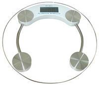 Весы домашние напольные электронные стеклянные Personal Scale (Персонал Скейл) 150 кг