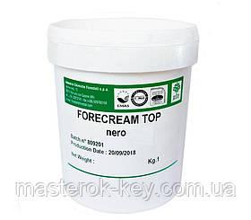 Крем для фінішної обробки Forestali FORECREAM TOP 1л. колір Чорний