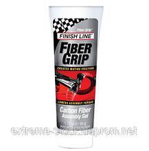 Фрикційна мастило для карбонових деталей Finish Line Fiber Grip Carbon, 50 g