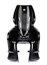 Сиденье задн. Bellelli Lotus Standard B-fix до 22кг, черное