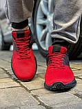 Кросівки чоловічі 18663, Alfabounce червоні, [ 40 41 42 43 44 45 ] р. 40-26,5 див., фото 8