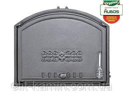 Пічні дверцята Halmat DCHS2T (Н1202) (315х410х485)