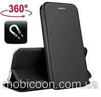 Чехол - книжка G-case для Xiaomi Redmi Note 10 Pro Black