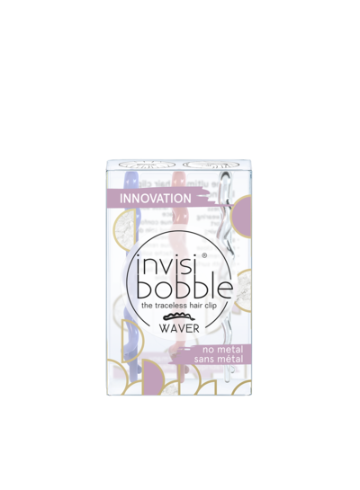 Заколка для волос invisibobble Marblelous WAVER I Lava You