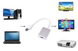 Конвертер видео USB 3.0 на HDMI