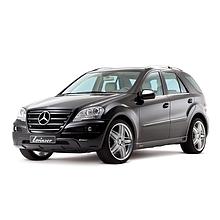Mercedes-Benz W164