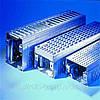 ACO Profiline, Дренажные каналы с боковой перфорацией, регулируемые по высоте   (Германия)