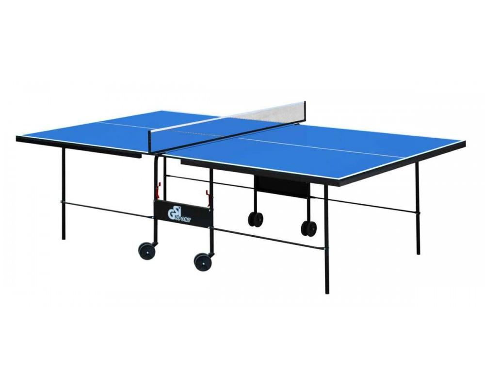 Стол теннисный GSI-sport Athletic Strong (Gk-3)