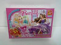 Пазли Barbie GToys 35