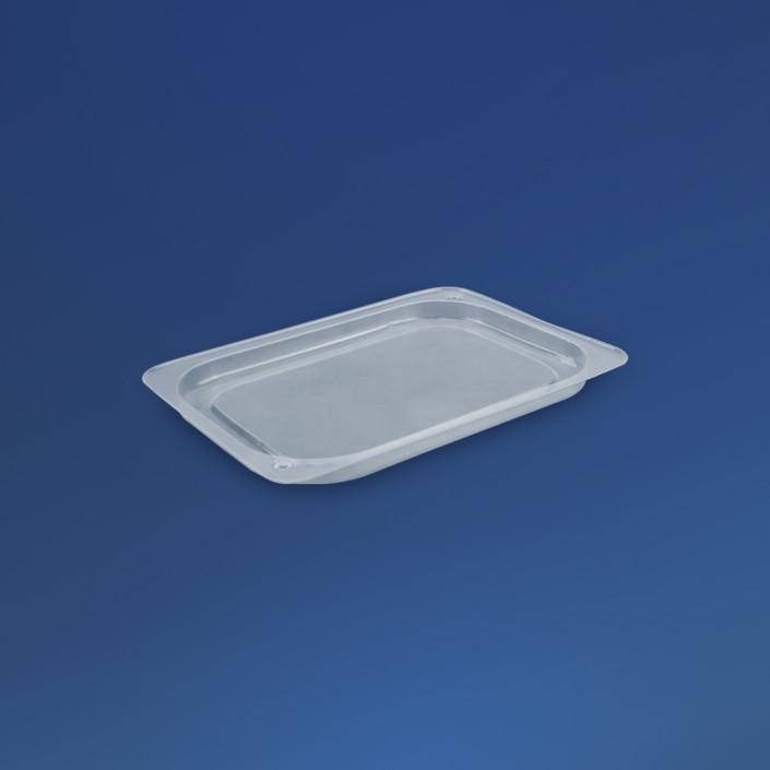 Упаковка для суші ПС-19К (4435)(2000шт/ящ) 50 шт/уп