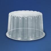 Упаковка под торт ПС-223К /196/h101 (150шт/ящ)