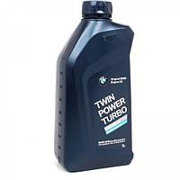 Оригінальне моторне масло BMW TwinPower Turbo LL-04 5W-30 1л (83212365933) (83212465849)