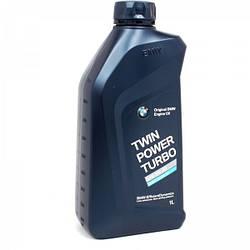 Оригинальное моторное масло BMW TwinPower Turbo LL-04 5W-30 1л (83212365933) (83212465849)