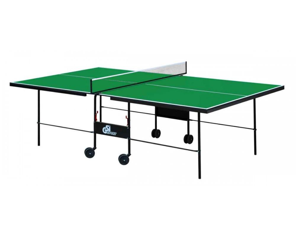 Стіл тенісний GSI-sport Athletic Strong (Gp-3)