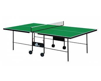 Стол теннисный GSI-sport Athletic Strong (Gp-3)