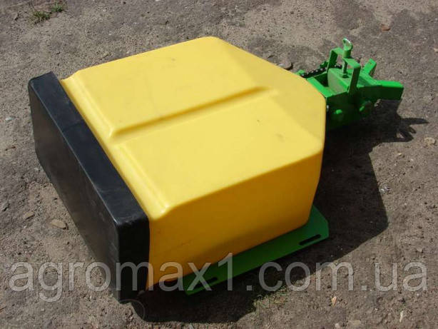 Бачок для минеральных удобрений Bomet