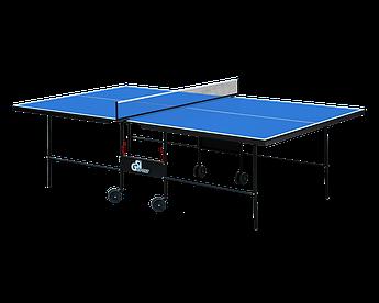 Стол теннисный GSI-sport Athletic Premium (Gk-3.18)