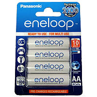 Аккумулятор  R6 Panasonic Eneloop 1900mAh  NiMH (предзаряженный!!!)  AA