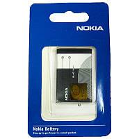 Аккумулятор для мобильного телефона Nokia BL-4C (Original)