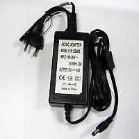 Адаптер питания 12V-6A  5,5х2,5 импульсный в коробке