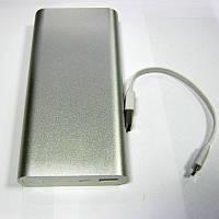Портативное зарядное устройство Xiaomi USB Charger Li-ion 20800mAh(5V/2.0A)(Реально 9600mAh)