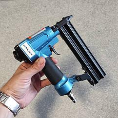 Професійний пневматичний степлер під шпильку (0.64;12-30) AIRKRAFT P630