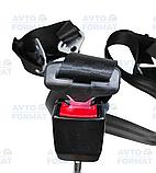 Автомобильные ремни безопасности комплект, фото 2