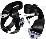 Автомобильные ремни безопасности комплект, фото 3