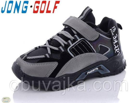 Спортивне взуття Дитячі кросівки 2021 в Одесі від виробника Jong Golf (31-36), фото 2