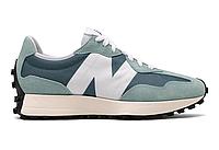 Оригинальные женские кроссовки New Balance 327 (WS327LE1), фото 1
