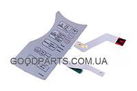 Сенсорная панель управления для СВЧ печи Samsung CE283GNR-S DE34-00219J