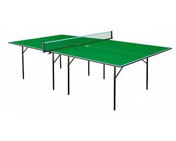 Стол теннисный GSI-sport модель Hobby Light (Gp-1)