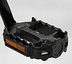 Велосипед Спортивный с 20 дюймовыми колесами, Shinemax 7 скоростей, металлическая рама, Corso Pulsar 80939, фото 6