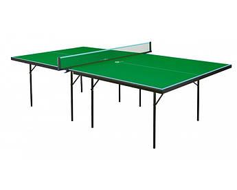 Стол теннисный GSI-sport Hobby Strong (Gp-1s)