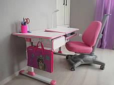 Mealux Onyx Mobi | Ортопедические детские кресла для школьников, фото 3