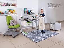 Mealux Onyx Mobi | Ортопедические детские кресла для школьников, фото 2